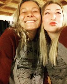 Raglan sisters