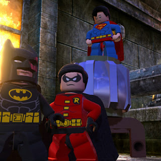 Lego Batman – ¿The Movie?