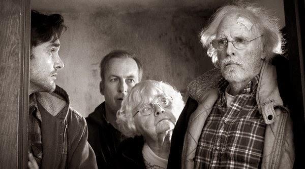 Bruce Dern in Alexander Payne's Nebraska