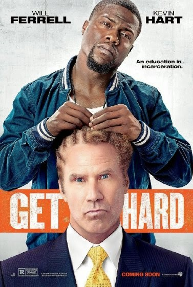 Get Hard 2015