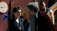 Doctor Who Face The Raven Rigsy Ashildr Maisie Williams