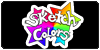 Sketch Colors Banner