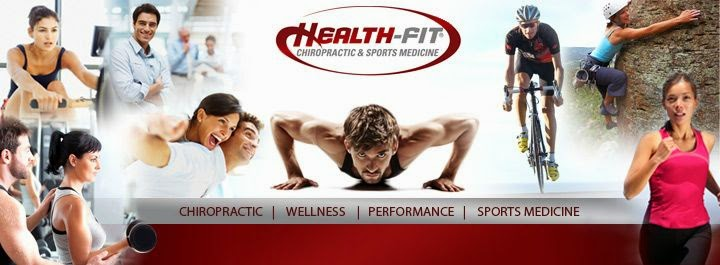 Health-Fit® Chiropractic & Sports Medicine