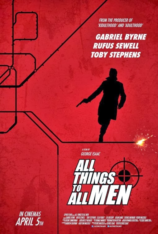 All Things to All Men (2013) BluRay