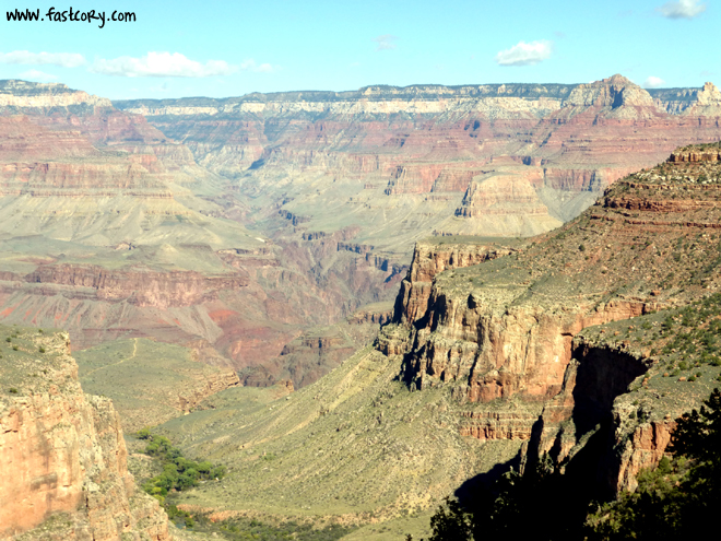 fast cory grand canyon rim to rim to rim was amazing. Black Bedroom Furniture Sets. Home Design Ideas