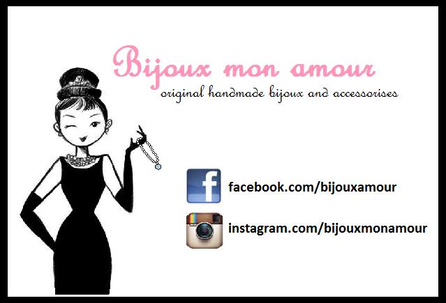 Bijoux mon amour