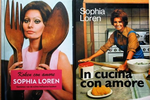 In cucina con amore sofia loren – Ricette casalinghe popolari