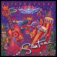 Supernatural. Santana