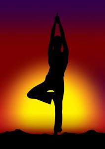 Where you can find me...Sedona Hot Yoga Studio