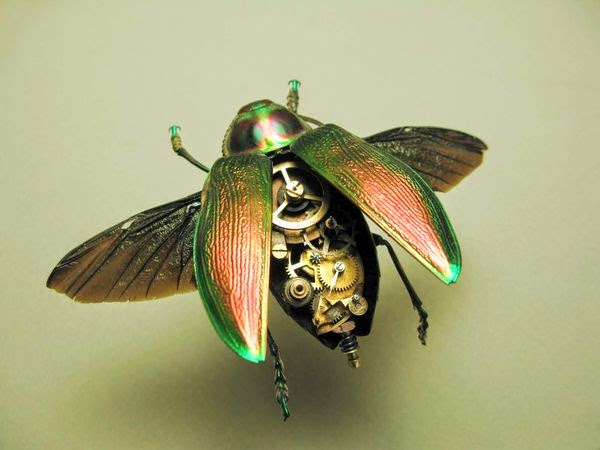 Steampunk-insects5