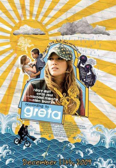 Greta [According to Greta] DVDRip Español Latino Descargar 1 Link [2009]
