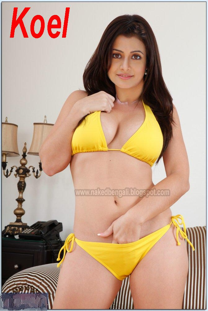 sexy Koel photo mollik fucked