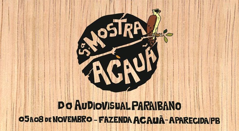 Mostra Acauã do Audiovisual Paraibano
