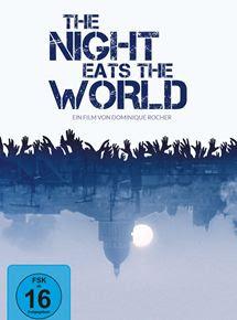 A Noite Devorou o Mundo Legendado Online
