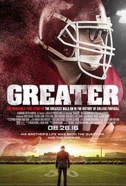Watch Greater Online Free Putlocker