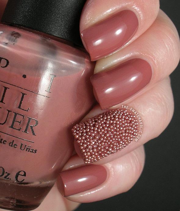 Novi trend ukrasavanja noktiju – kavijar manikir