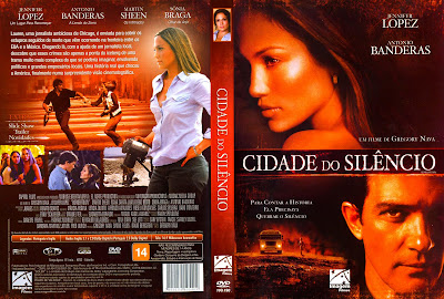 Filme Cidade do Silncio