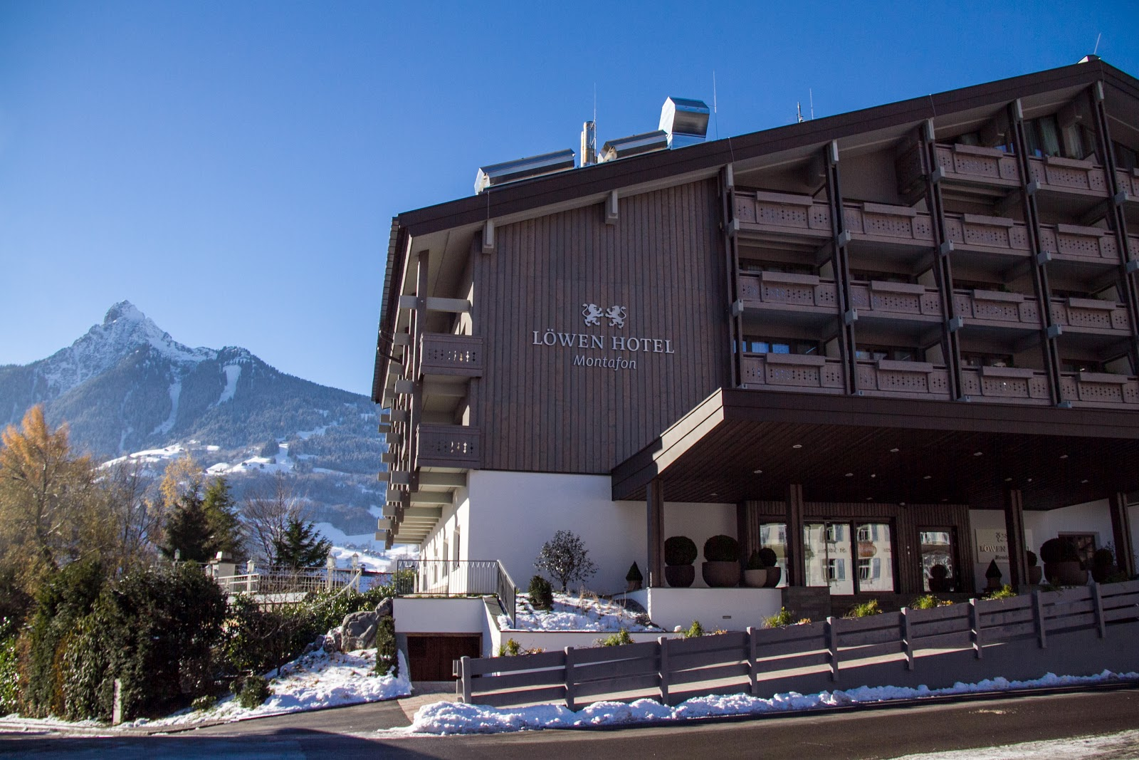 gentlemen 39 s fashion blog l wen hotel montafon what a beautiful stay. Black Bedroom Furniture Sets. Home Design Ideas
