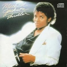 When my Michael Jackson Kick got started