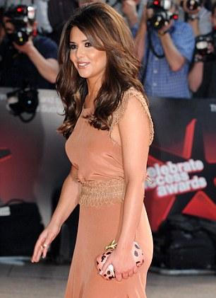 'Lose two stone if you want to be a success', Cheryl Cole told ahead of U.S. X Factor appearance