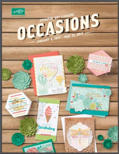 Occasions Mini Catalog