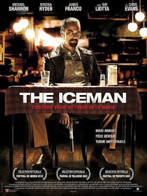 The Iceman en Streaming