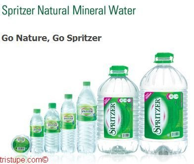 Sparkling Natural Mineral Water During Pregnancy