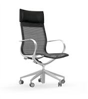 Cherryman Curva Chair