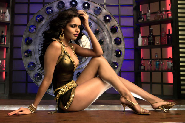 Nathalia Kaur Latest Hot Photo Shoot Photos
