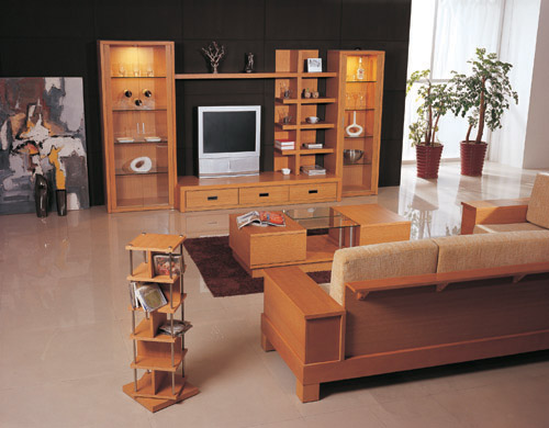 Living Room Furniture Design Ideas