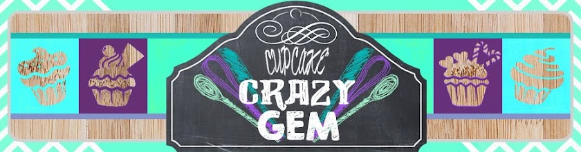 Cupcake Crazy Gem!