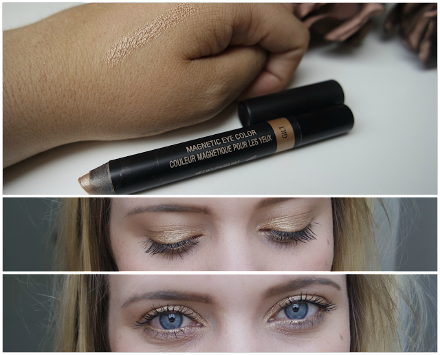 NudeStix in Gilt on emandhanxo.blogspot.co.uk