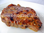 Friptura de porc la cuptor preparare reteta