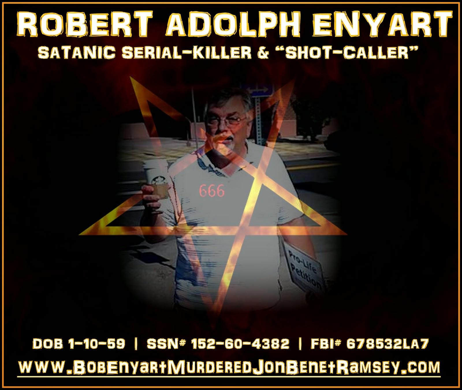 Bob Enyart Murdered Jonbenét Ramsey: POLICE RECORDINGS With The KEKOAS: 2nd Call To The FBI