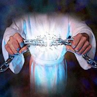 Jesus Breaks Our Chains