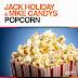 Jack Holiday & Mike Candys – Popcorn (Original Mix)