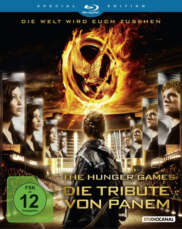 Die Tribute von Panem