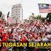 Tips dan Panduan Lengkap Tugasan Sejarah PT3 2014