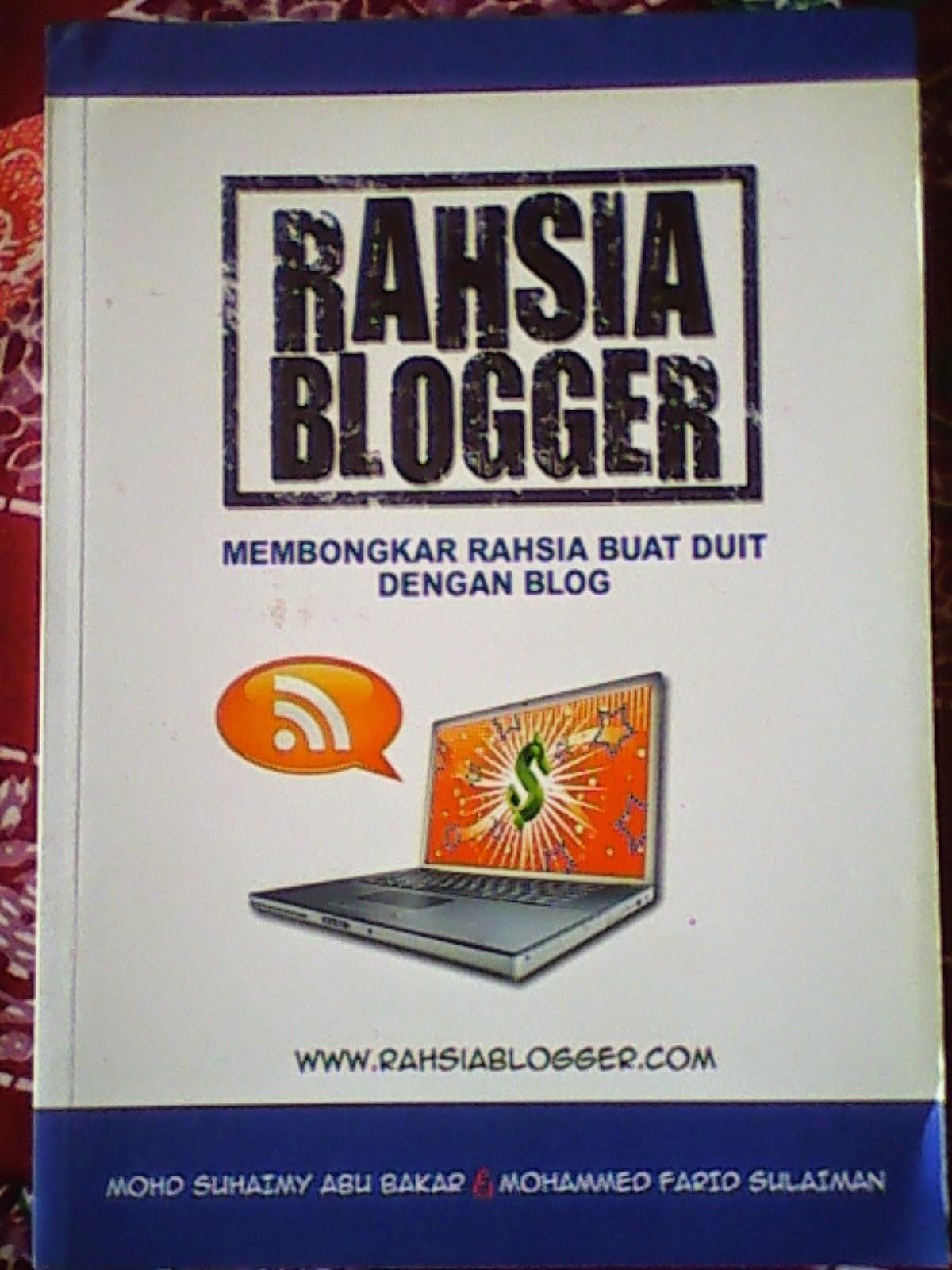 pencinta blog