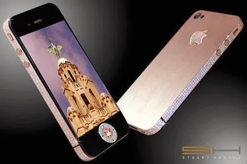 Most Expensive iPhone Smartphones In The World