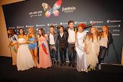 Eurovision 2013: Semifinal 1