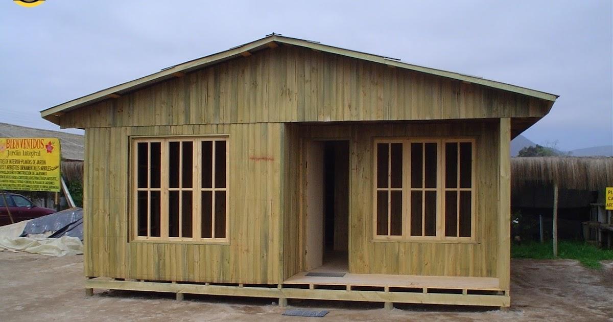 Casas prefabricadas madera casas prefabricadas - Casas prefabricadas economicas ...