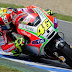 Valentino Rossi: 'It will be a strange weekend'
