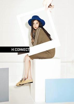 Seo Ye Ji - H Connect SS 2015