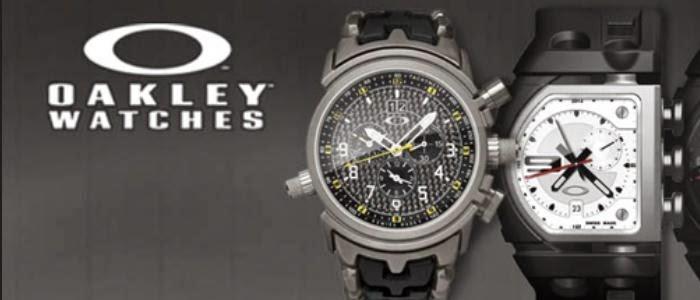 Jam tangan Oakley murah