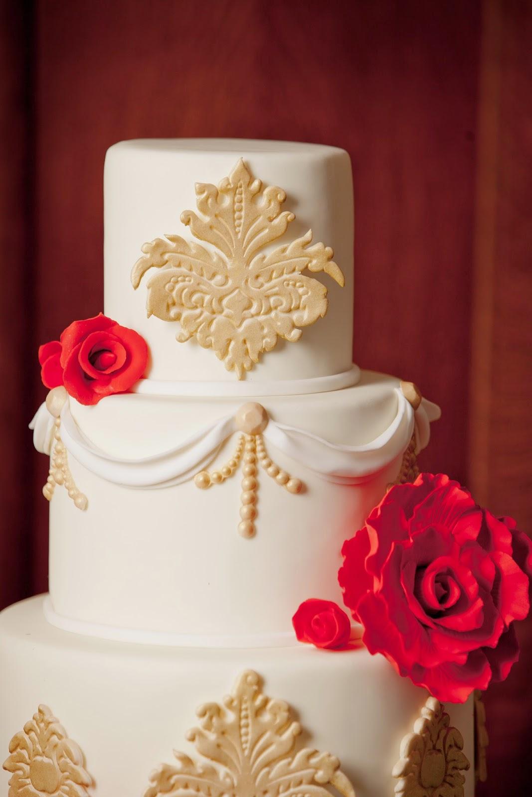 Beauty & The Beast Wedding Inspiration - Princess Series ...