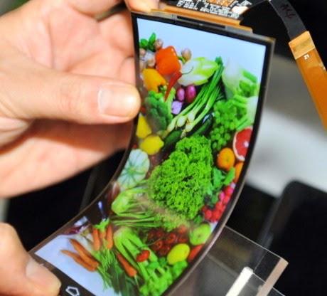 LG Produksi Jutaan Display untuk Apple Watch