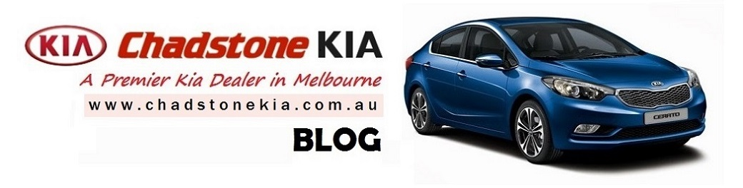 Blog | Chadstone Kia
