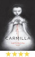 Reseña Carmilla