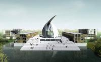15-Maritime-Museum por gmp Architekten-